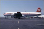 photo of Douglas-DC-7B-N848D