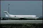 photo of Fokker-100-PH-KXL