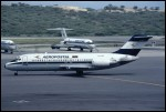 photo of DC-9-15-YV-03C