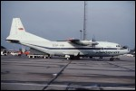 photo of Antonov An-12B CCCP-11121