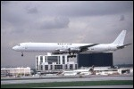 photo of DC-8-61-N25UA