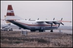 photo of Antonov An-12V RA-11118