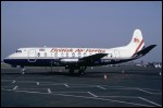 photo of Vickers-813-Viscount-G-OHOT
