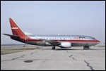 photo of Boeing 737-3B7 N513AU