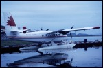 photo of de Havilland Canada DHC-6 Twin Otter 100 C-FDMR