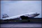 photo of Basler-BT-67-N96BF