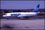 photo of Boeing-737-2A1-PP-SMV