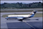 photo of DC-9-15-HK-3564X