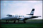 photo of Embraer-110P1-Bandeirante-G-BTAA
