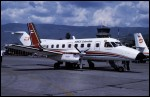 photo of Embraer-110P1-Bandeirante-HK-2594X