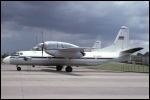 photo of Antonov An-32B UR-48125