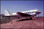 photo of Douglas-DC-3D-ZS-FRM