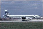 photo of McDonnell Douglas DC-8F-55 HR-AMU