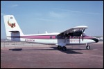 photo of de Havilland Canada DHC-6 Twin Otter 200 N245GW