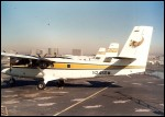 photo of DHC-6-Twin-Otter-200-N245GW
