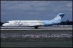 photo of DC-9-32-N1281L