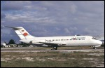 photo of DC-9-15-YV-830-C