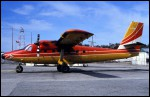 photo of de Havilland Canada DHC-6 Twin Otter 300 C-FZKP