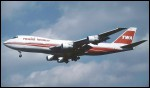 photo of Boeing-747-131-N93119
