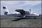 photo of de Havilland Canada DHC-6 Twin Otter 100 9Q-CXK