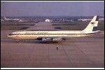 photo of Boeing-707-372C-LV-LGP