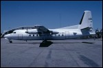 photo of Fairchild-F-27-CX-BRS