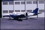 photo of Beechcraft-99-C-GSFP