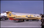 photo of Learjet-24 -SE-DCU
