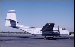 photo of DHC-4A-Caribou-N700NC