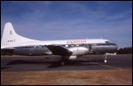 photo of Convair-CV-240-27-N357T