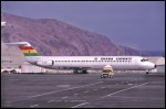 photo of DC-9-51-9G-ACM