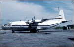 photo of Antonov An-12B RA-11122