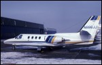 photo of Cessna-501-Citation-I-SP-N666JJ
