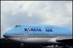photo of Boeing-747-3B5-HL7468