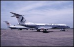 photo of Tupolev Tu-134B-3 VN-A120