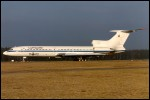 photo of Tupolev-Tu-154M-11-02