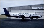 photo of Embraer-110P1-Bandeirante-N84940