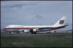 photo of Boeing-747-122-N4723U