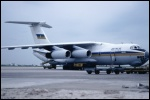 photo of Ilyushin Il-76 UR-76415