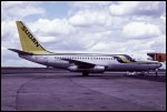photo of Boeing 737-2J8C ST-AFL