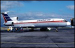 photo of Tupolev-Tu-154M-CU-T1264