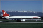 photo of McDonnell Douglas MD-11 HB-IWF