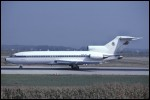 photo of Boeing-727-30-A4O-CF
