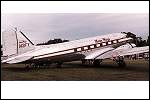 photo of Douglas-DC-3C-N3FY