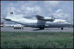 photo of Antonov An-12BP UR-11319