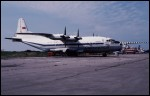 photo of Antonov An-12BP CCCP-11530