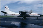 photo of Antonov-An-32-HK-3930X