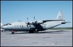 photo of Antonov An-12 RA-11318