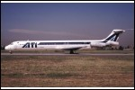 photo of MD-82-I-DAVN