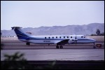 photo of Beechcraft-1900C-1-N31240